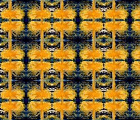 SunshinePuddle fabric by kingcarl on Spoonflower - custom fabric