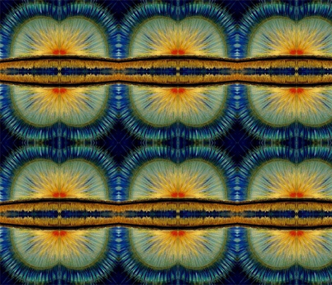 BackToTheConestogaDays fabric by kingcarl on Spoonflower - custom fabric
