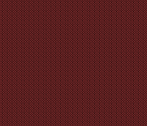 ©2011 chainmail-red fabric by glimmericks on Spoonflower - custom fabric