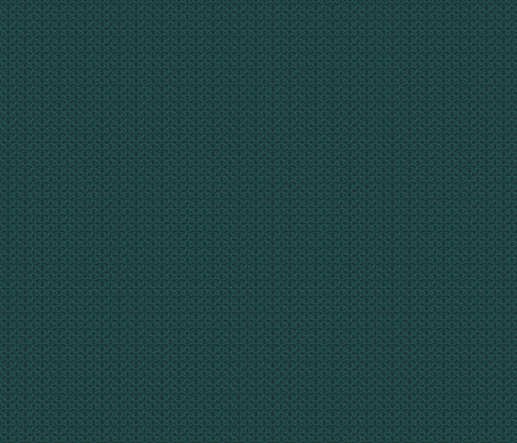 ©2011 chainmail-teal fabric by glimmericks on Spoonflower - custom fabric
