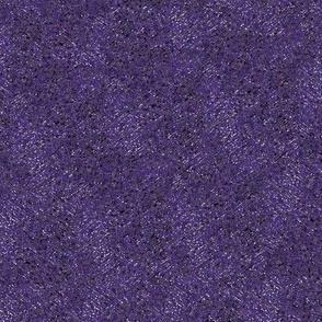 Purple speckle