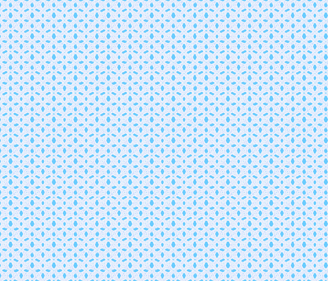 © 2011 Chainmail Ice fabric by glimmericks on Spoonflower - custom fabric