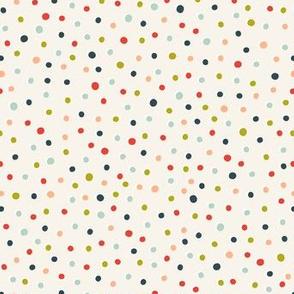 Sweet Dots: Preppy