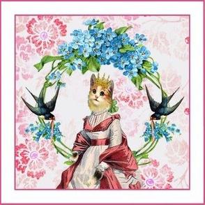 Lady Meow's Coronation