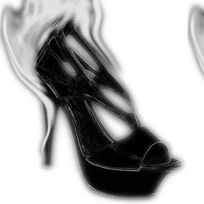 Smoking Stiletto