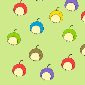 Color_Birds