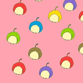 Color_BirdsPink