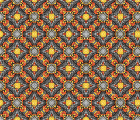 Tahijra's Chamber fabric by siya on Spoonflower - custom fabric