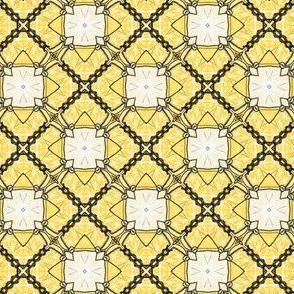 Lemony Tiles