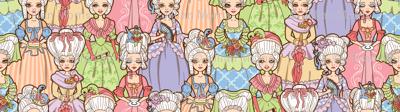 Rococo Ladies Small