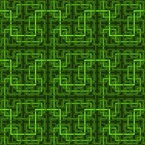 00606307 : Hilbert 4 : lime green