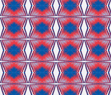 Fireworks fabric by susaninparis on Spoonflower - custom fabric