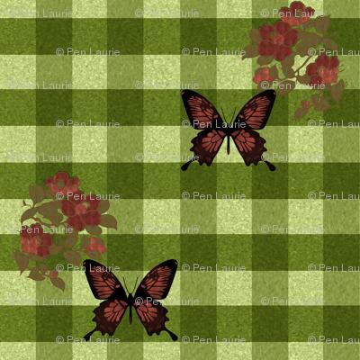 Rplbutterflies2butterflygingham_preview
