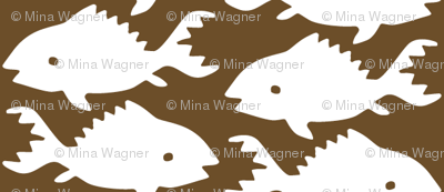 Fishes-1-white--BROWN