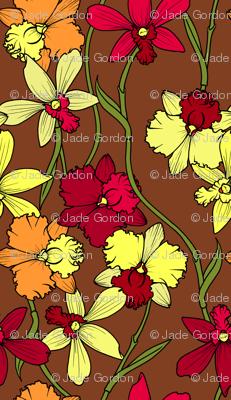 Orchids Neutral