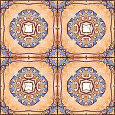 Mission Tiles