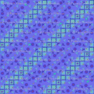©2011 Blue Fragments