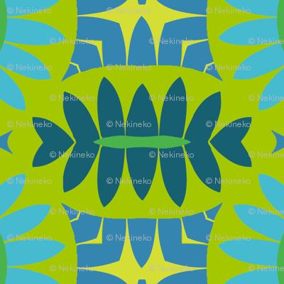Mandorle (Cool Colours)