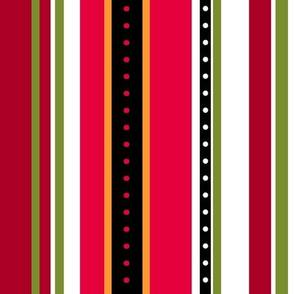 Coordinate Stripes 2