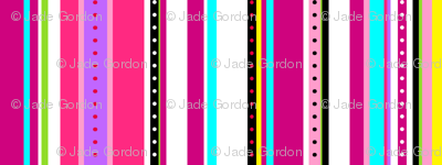 Coordinate Stripes 3