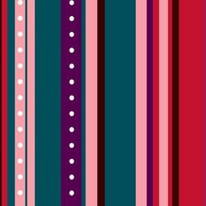 Coordinate Stripes 6
