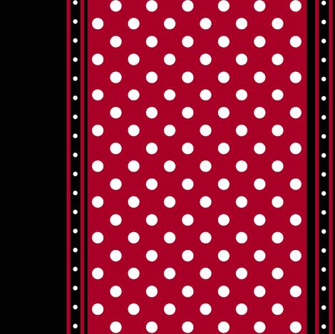 Pop fabric by jadegordon on Spoonflower - custom fabric