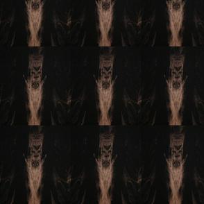 ghostliness