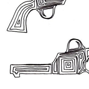 Squared Gun