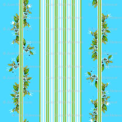 Vine Turquoise