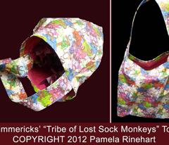 ©2011 The Lost Sock Monkeys