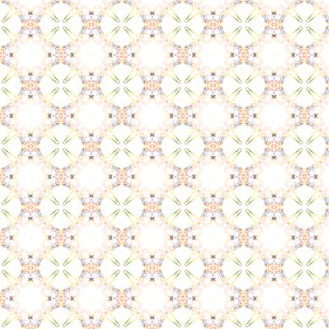 Dewstar Nova fabric by siya on Spoonflower - custom fabric
