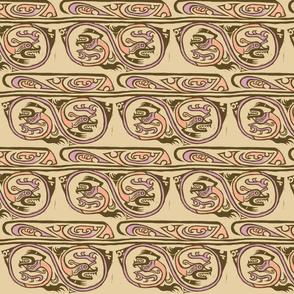 Inca Dragon