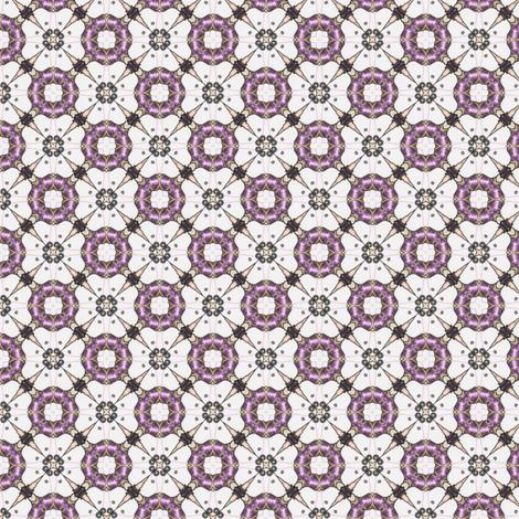 Jesov's Darts and Rings fabric by siya on Spoonflower - custom fabric