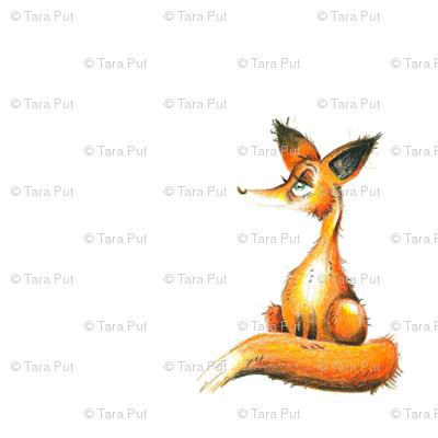 The Lovely Fox