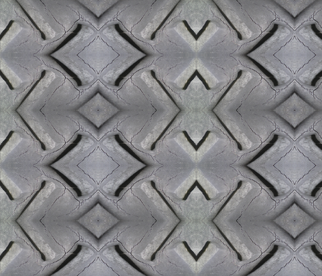 Tractor Tire fabric by serenity_ii on Spoonflower - custom fabric