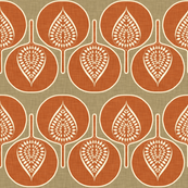 tree_hearts_linen_rustic