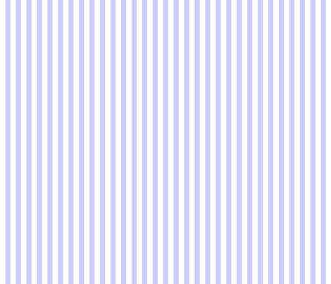 blue stripes fabric by suziedesign on Spoonflower - custom fabric