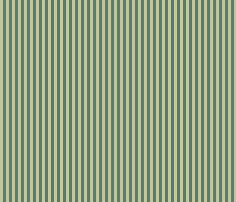 green retro stripes fabric by suziedesign on Spoonflower - custom fabric