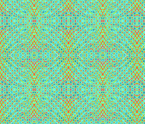 fishnets fabric by jenr8 on Spoonflower - custom fabric