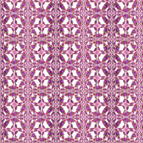 Bracelet for Susan kaleidoscope fabric by vinkeli on Spoonflower - custom fabric