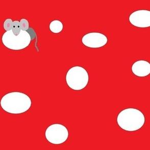 piekaboo mouse