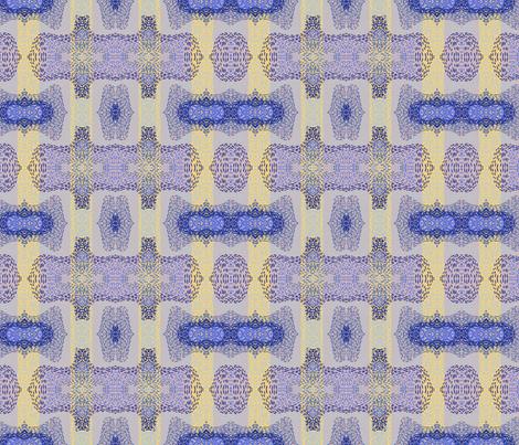 Bat stripes medium fabric by su_g on Spoonflower - custom fabric