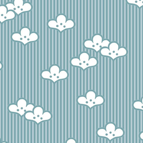 Cloudflowers