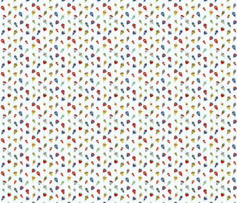 flotteurs_couleur_xs fabric by nadja_petremand on Spoonflower - custom fabric