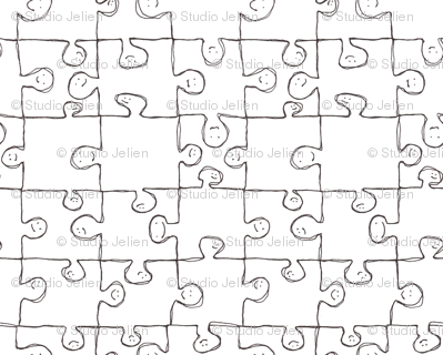 puzzle people