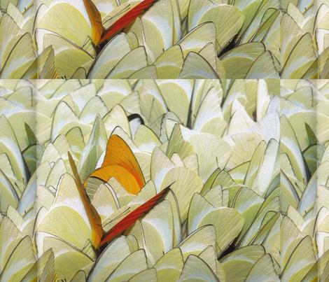 kattyailiesei's shape glyph fabric by kattyailiesei on Spoonflower - custom fabric