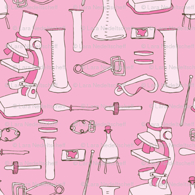 LaraGeorgine_weird_science_PINK