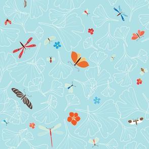 Ginkgo Bugs