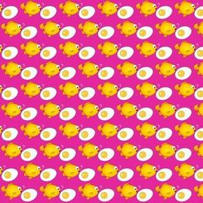 fish_and_egg_on_pink