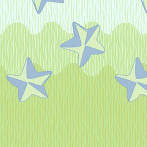 ©2011 Sealife Shower Curtain